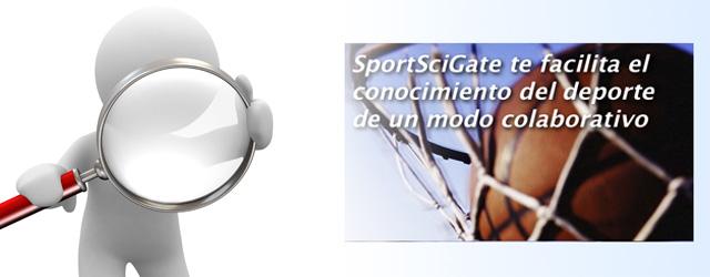 SportSciGate análisis